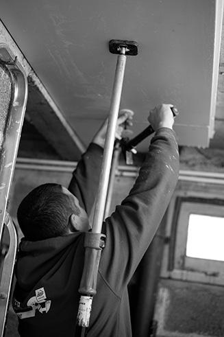 isolation des plafonds entreprise d'isolation ille et vilaine loire atlantique mayenne calvados