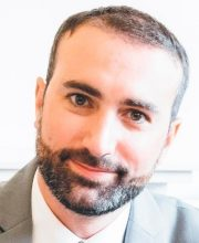Kevin Enet directeur de la société Isodéal - isolation des combles par soufflage